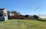 5198 SW Pacific Coast Hwy, Waldport, OR 97394 - Ocean-side yard