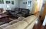 1550 SW Forest Pkwy, Waldport, OR 97394 - Living area
