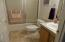 1550 SW Forest Pkwy, Waldport, OR 97394 - Second Bath