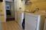 1550 SW Forest Pkwy, Waldport, OR 97394 - Utility off garage