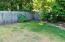 1550 SW Forest Pkwy, Waldport, OR 97394 - Back yard
