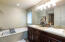 178 SW The Pines Dr, Depoe Bay, OR 97341 - Primary Bathroom