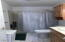 220 SW View Dr, Waldport, OR 97394 - Master bath