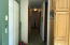 220 SW View Dr, Waldport, OR 97394 - Wide hallway