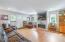 5745 El Mesa Ave, Lincoln City, OR 97367 - Living room