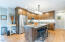 5745 El Mesa Ave, Lincoln City, OR 97367 - Kitchen on Main