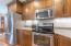 5745 El Mesa Ave, Lincoln City, OR 97367 - Custom kitchen