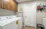 5745 El Mesa Ave, Lincoln City, OR 97367 - Laundry