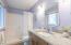 5745 El Mesa Ave, Lincoln City, OR 97367 - Master bath #1