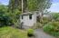 5745 El Mesa Ave, Lincoln City, OR 97367 - Shed
