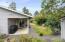 5745 El Mesa Ave, Lincoln City, OR 97367 - Backyard and patio