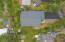 5745 El Mesa Ave, Lincoln City, OR 97367 - Aerial view
