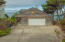 4675 Lincoln Ave, 1/7TH SHARE, Depoe Bay, OR 97341 - Back of home