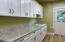 1175 NE Lakewood Drive, Newport, OR 97365 - New Art Studio on Lower level