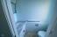 1123 SW 10th St, Lincoln City, OR 97367 - Half Bathroom