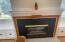1123 SW 10th St, Lincoln City, OR 97367 - Gas Fireplace