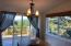 1123 SW 10th St, Lincoln City, OR 97367 - Dining w/ a view