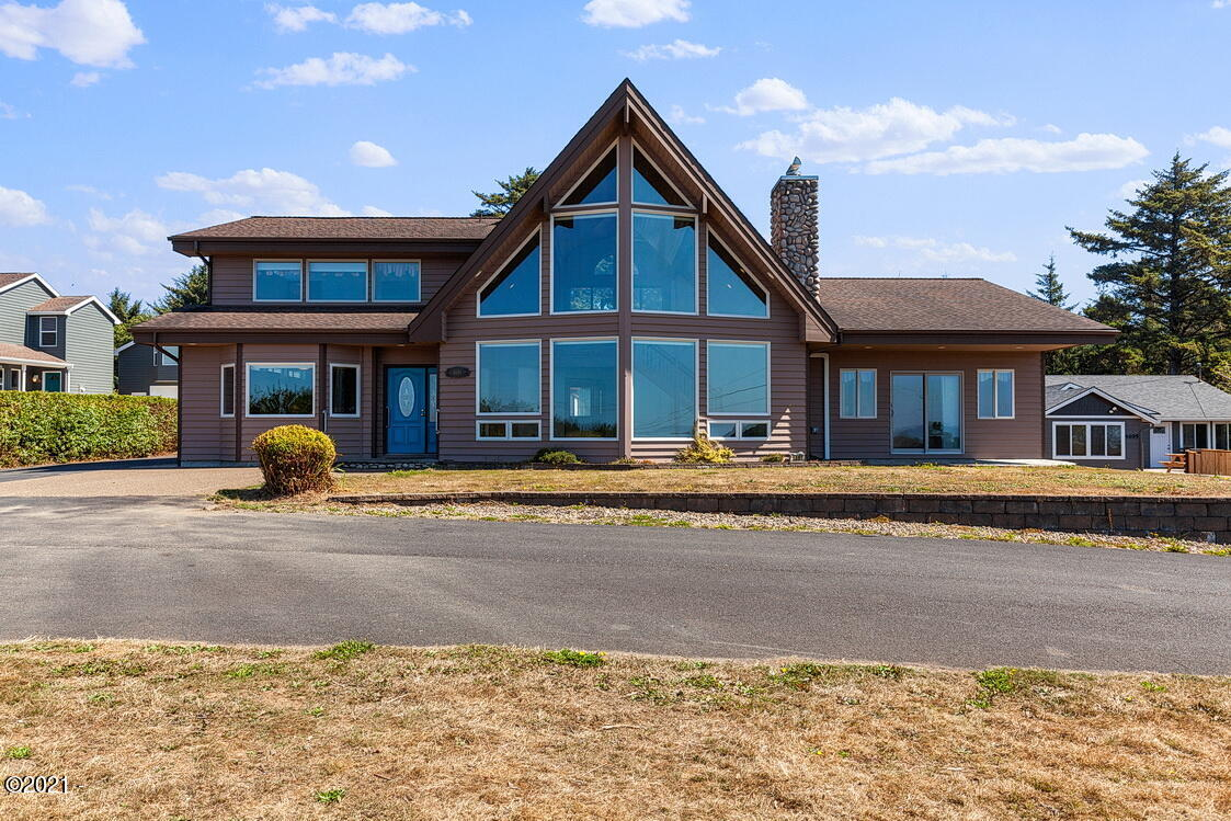 4691 SW Pacific Coast Hwy, Waldport, OR 97394