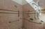4691 SW Pacific Coast Hwy, Waldport, OR 97394 - Main Bathroom Shower