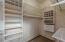 4691 SW Pacific Coast Hwy, Waldport, OR 97394 - Walk In Closet Main Bedroom
