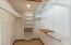 4691 SW Pacific Coast Hwy, Waldport, OR 97394 - Walk In Closet Upper Bedroom 2