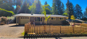 1449 SE Ammon Rd, Toledo, OR 97365 - Front of Property