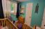 1449 SE Ammon Rd, Toledo, OR 97365 - Hallway into Bedroom 3