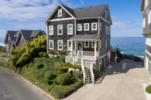 2713 SW Anchor Ave, Lincoln City, OR 97367 - Street Exterior