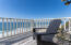 2713 SW Anchor Ave, Lincoln City, OR 97367 - Master deck