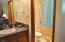 301 Otter Crest Dr, 362-363, Otter Rock, OR 97369 - Upstairs Bathroom 2