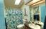 678 NE 55th St, Newport, OR 97365 - Guest Bathroom