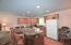 2480 SW Anchor Ave, Lincoln City, OR 97367 - Kitchen