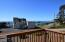 2480 SW Anchor Ave, Lincoln City, OR 97367 - View from upper deck