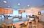 2480 SW Anchor Ave, Lincoln City, OR 97367 - Kitchen & dining area