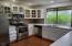 35 Spruce Ct, Depoe Bay, OR 97341 - Kitchen View 2