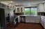 35 Spruce Ct, Depoe Bay, OR 97341 - Kitchen View 1