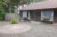 35 Spruce Ct, Depoe Bay, OR 97341 - Courtyard