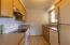 735 NE Fogarty St, Newport, OR 97365 - Kitchen View 1