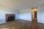 735 NE Fogarty St, Newport, OR 97365 - Living Room View 2