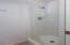 Garage Bath/Shower