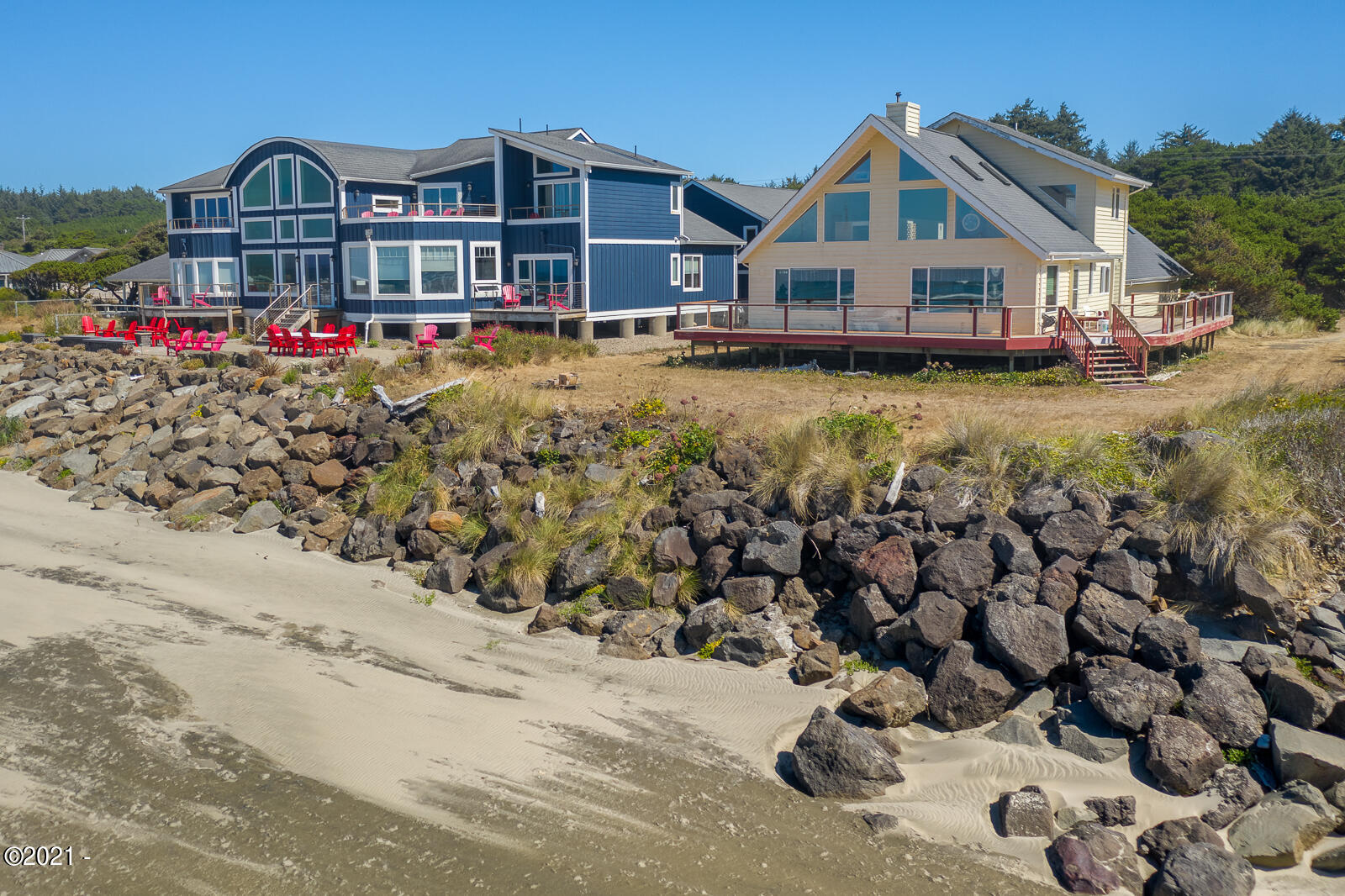 4658 SW Pacific Coast Hwy, Waldport, OR 97394