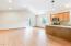375 N Juniper Ct, Rockaway Beach, OR 97136 - Kitchen Dining & Living Room