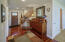 1692 SW 69th St, Lincoln City, OR 97367 - Entry Hall