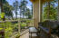 1692 SW 69th St, Lincoln City, OR 97367 - Dining Room Deck