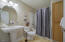 1692 SW 69th St, Lincoln City, OR 97367 - Main Level Bathroom
