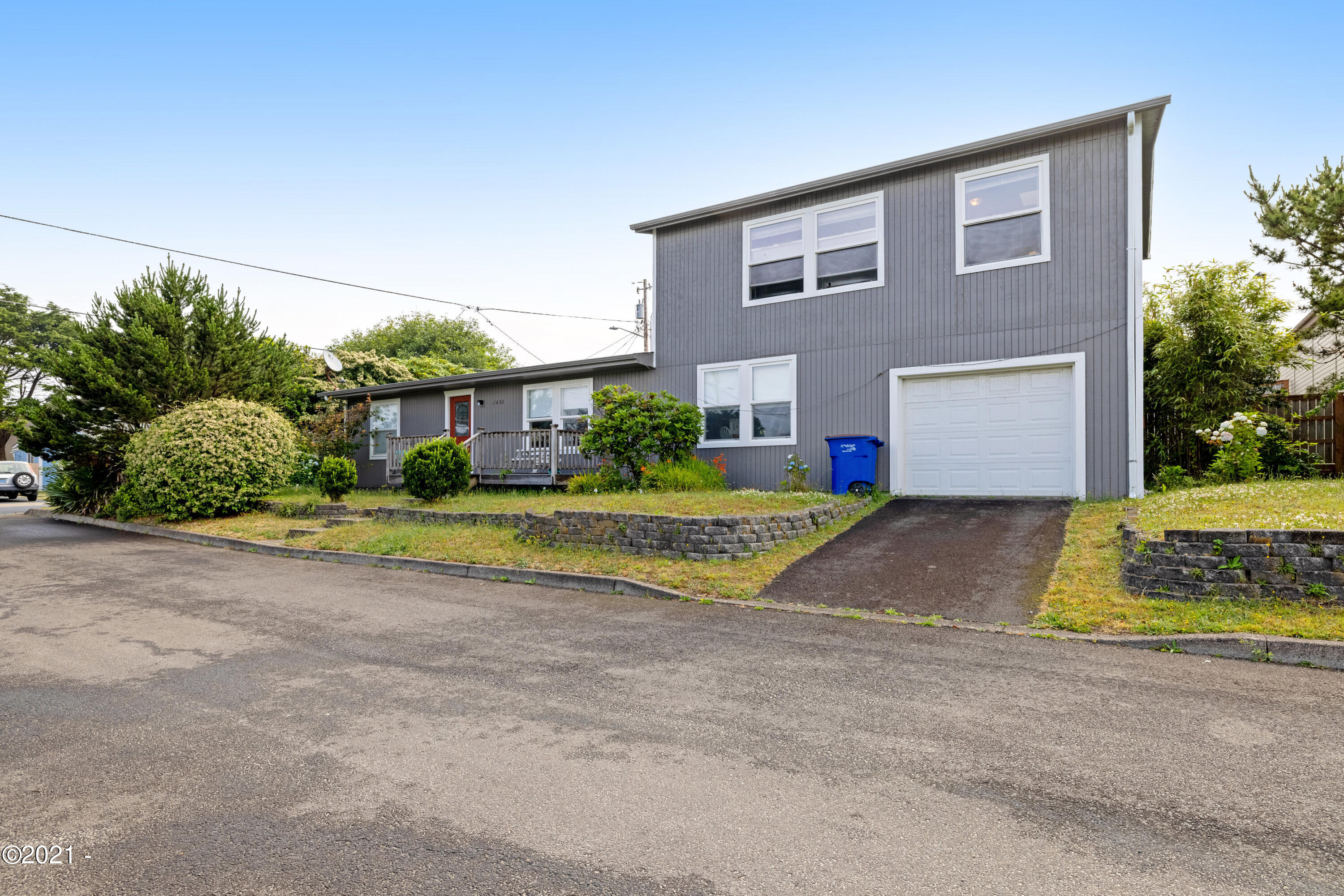 1430 NW 16th St, Lincoln City, OR 97367 - 1430 NW 16th