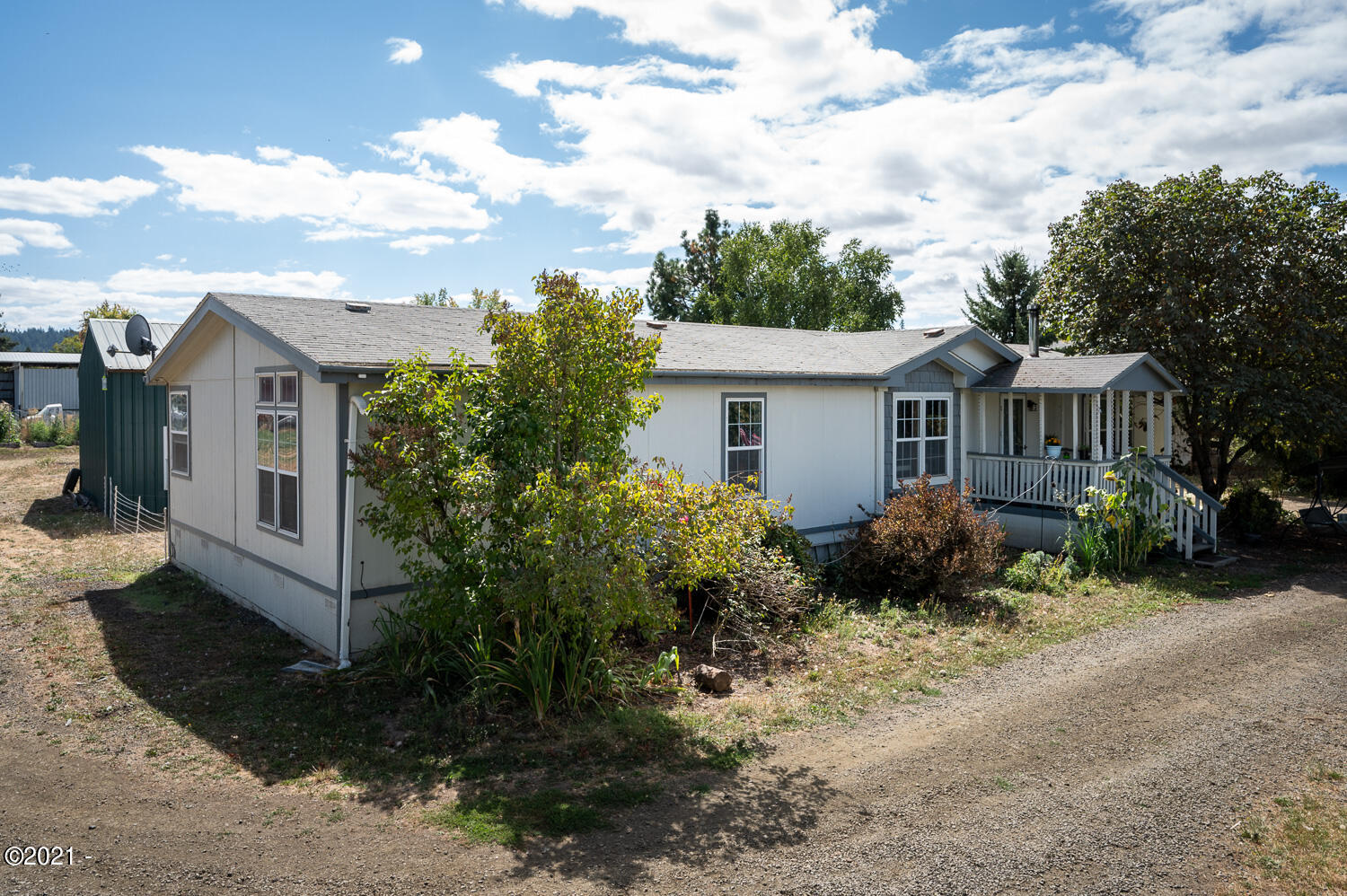 4180 SE Cherry Rd, McMinnville, OR 97128