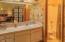 301 Otter Crest Dr, #206-7, 1/12th Share, Otter Rock, OR 97369 - Full bath in loft