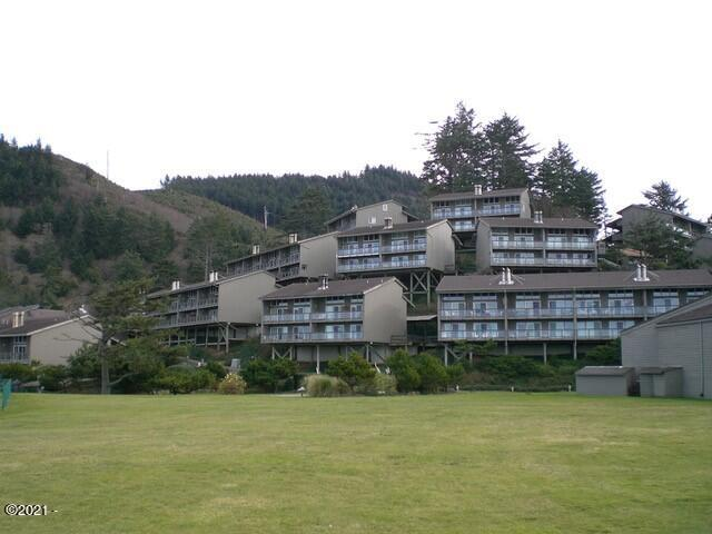 301 Otter Crest Drive, 360 &361 (1/12 OWNERSHIP), Otter Rock, OR 97369 - View of Condominiums