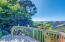 5350 SW Field Ave, Waldport, OR 97394 - View from deck